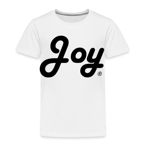 JOY ® - Kinder Premium T-Shirt