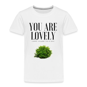 You are lovely - Fortnite Edition - T-shirt Premium Enfant