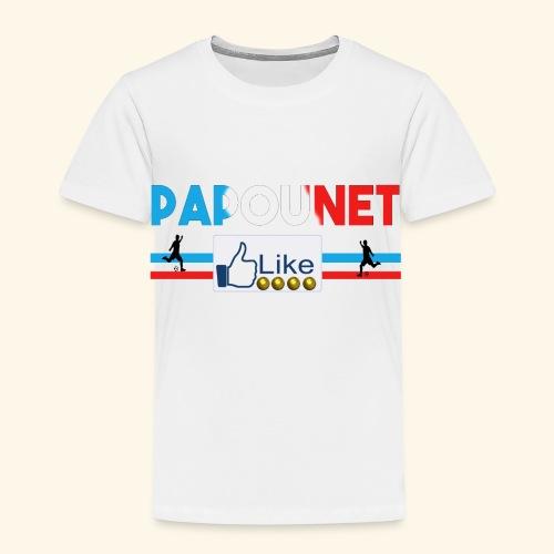 Papounet - T-shirt Premium Enfant