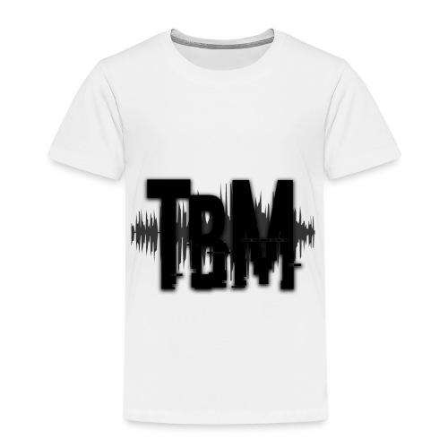 TBM Slogan - Kinder Premium T-Shirt