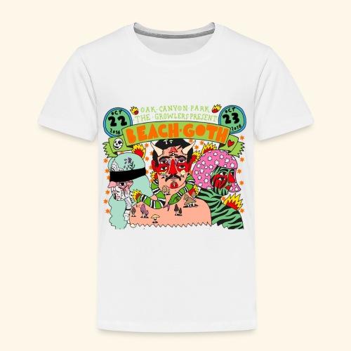 beach goth 2016 - T-shirt Premium Enfant