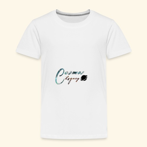 Breathmode cosmos legacy - T-shirt Premium Enfant