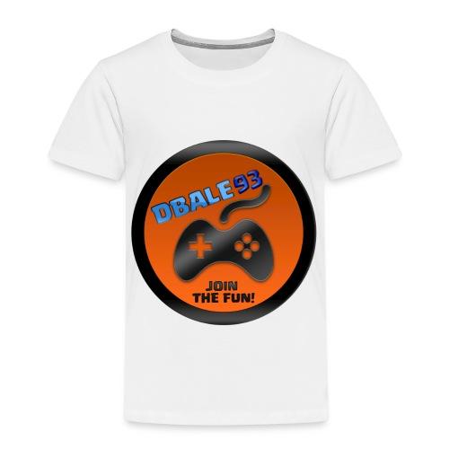 Dbale93's store - Maglietta Premium per bambini