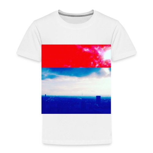 Paris Ciel - T-shirt Premium Enfant