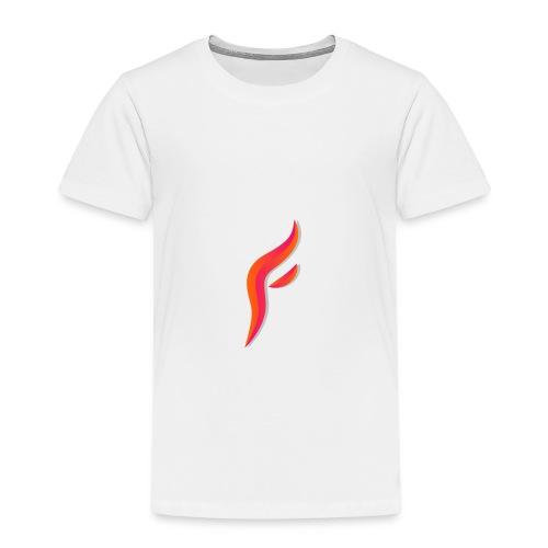 Logo Oficial FUERTEFEVER - Camiseta premium niño