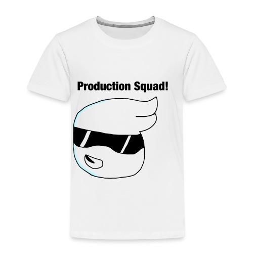 Production Squad - Kids' Premium T-Shirt