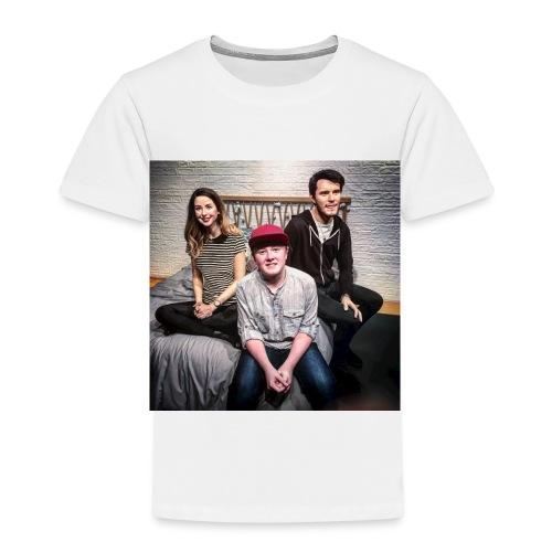 Charlie - Kids' Premium T-Shirt