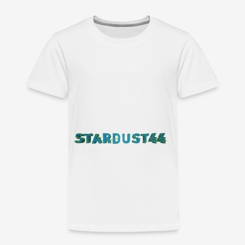 Stardust44 Intro Design - Kinder Premium T-Shirt