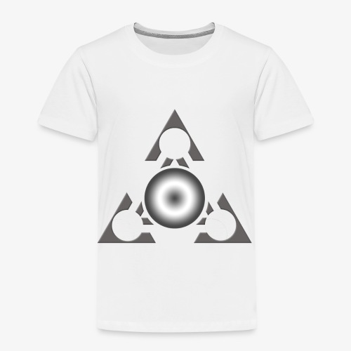 space 1 - T-shirt Premium Enfant