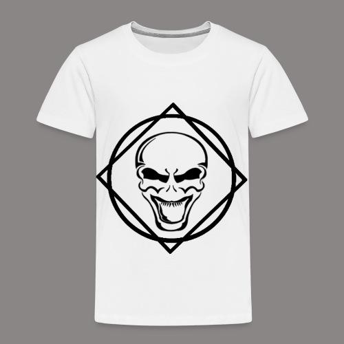 future kickz zwart - Kinderen Premium T-shirt