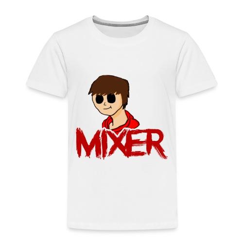 Logo & Name - Kids' Premium T-Shirt
