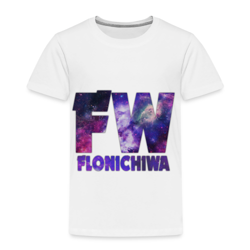 FW Shirt Design - Flonichiwa - Kinder Premium T-Shirt
