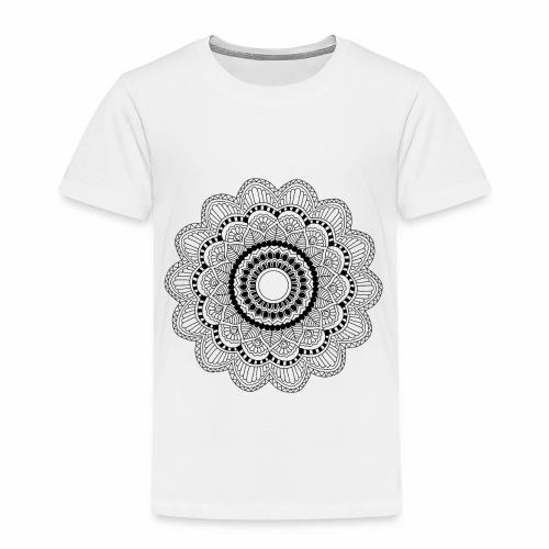 Mandala - Koszulka dziecięca Premium