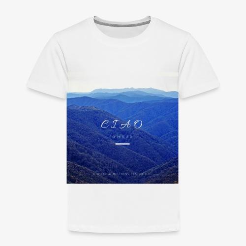CIAO - Kinder Premium T-Shirt