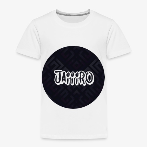 Jaiiiro Merch Vol. 2 - Kinderen Premium T-shirt