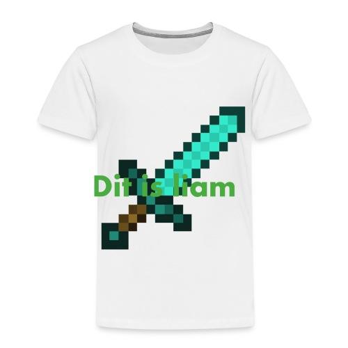 kleding en spulletjes - Kinderen Premium T-shirt