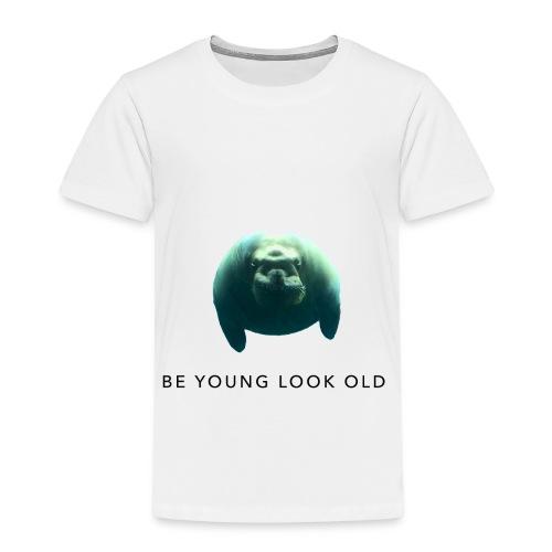 Bylo Fashion - Kinder Premium T-Shirt