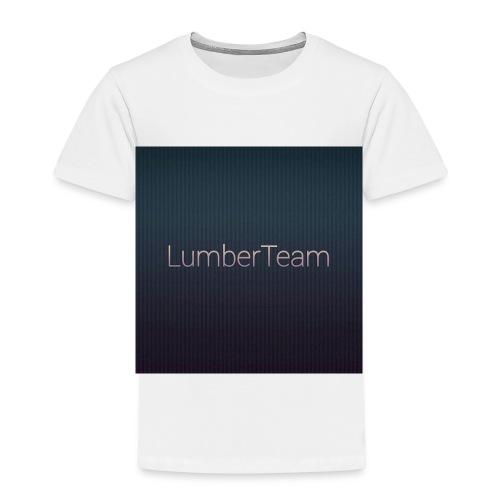 CZAPKA Z DASZKIEM - Koszulka dziecięca Premium