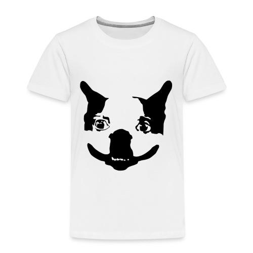 Lennu - Musta - Lasten premium t-paita