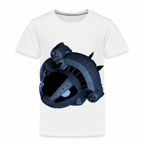 Rettungskapsel - Escape pod - Kinder Premium T-Shirt