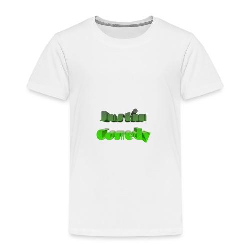 Dati - Kinder Premium T-Shirt