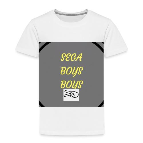 Segaboys - Premium T-skjorte for barn