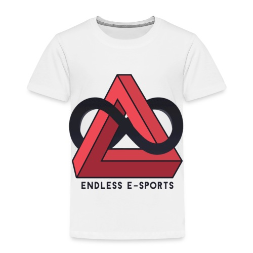 Endless-Eports - Kinder Premium T-Shirt