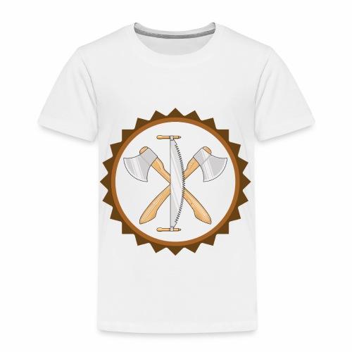 Förster Logo - Kinder Premium T-Shirt