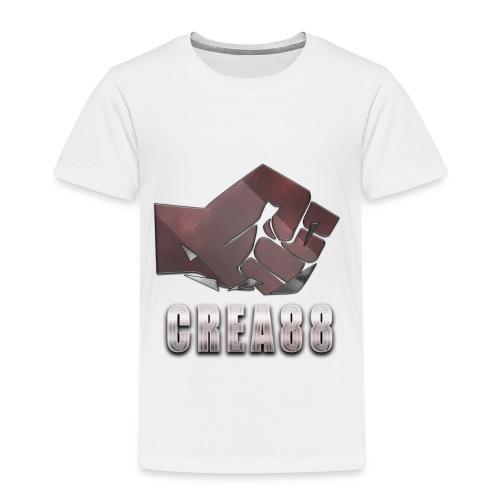 logopng v3 - Kinderen Premium T-shirt