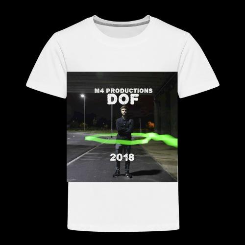 DOF #1 - Kids' Premium T-Shirt