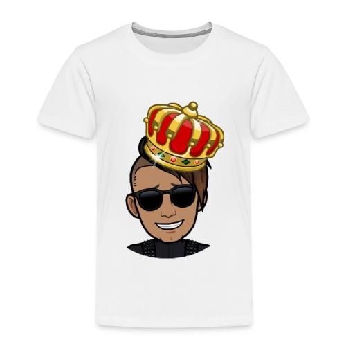 Hadi DK - Børne premium T-shirt
