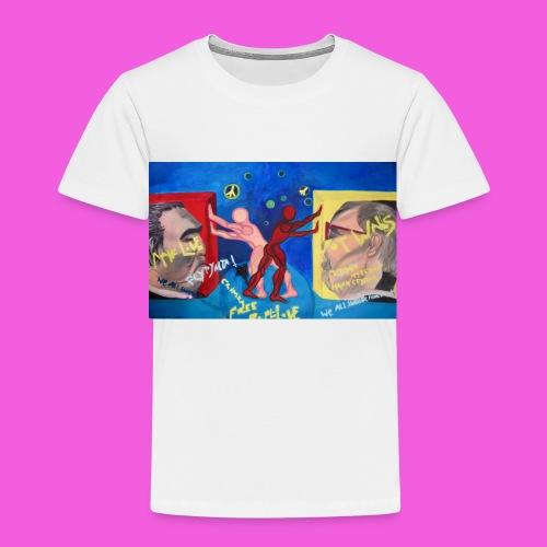 IMG 5357 - Kinder Premium T-Shirt