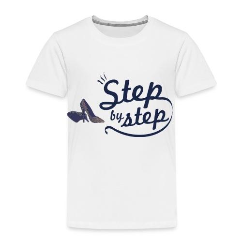 escarpins pailletes - T-shirt Premium Enfant