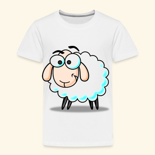 Are you Sheep? - Maglietta Premium per bambini