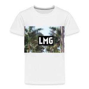 Tropical vibes - Kids' Premium T-Shirt