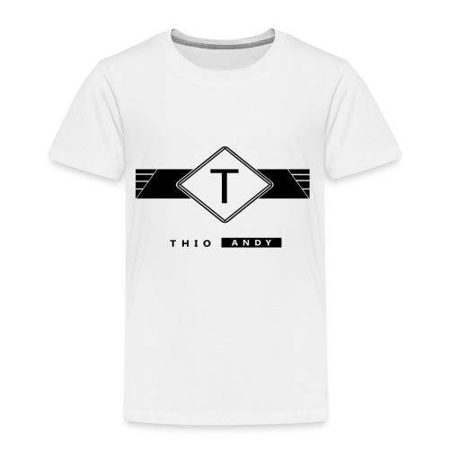 Thio - Premium T-skjorte for barn