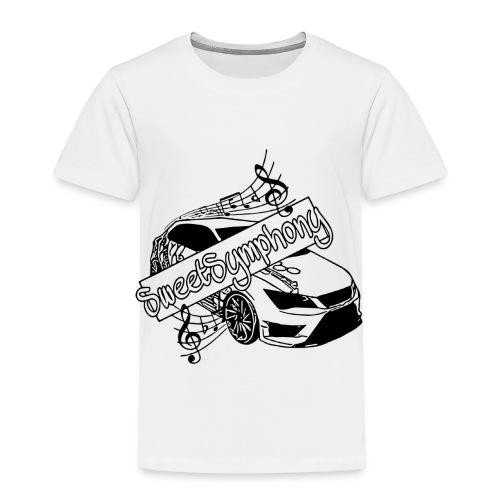 SweetSymphony - Kinder Premium T-Shirt