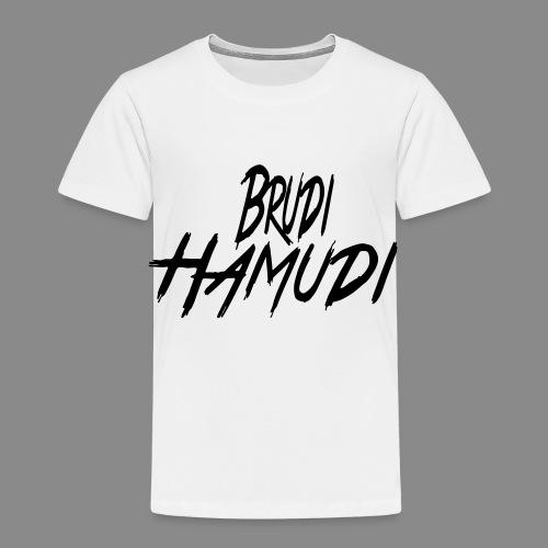 Brudi Hamudi - Kinder Premium T-Shirt