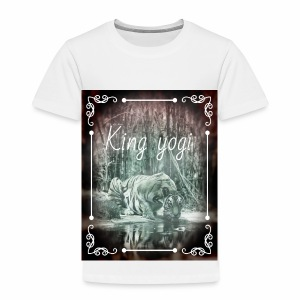 king yogi - Kids' Premium T-Shirt