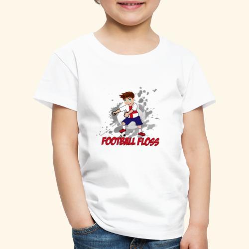 England Football Floss - Kids' Premium T-Shirt