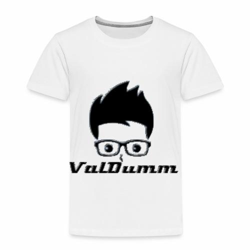T-shirt ValDumm - T-shirt Premium Enfant
