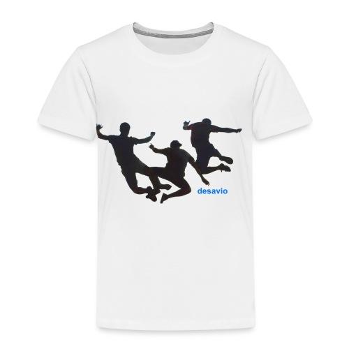 amigos juntos - Camiseta premium niño