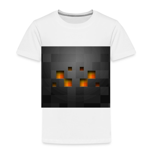 IMG Face - Kinder Premium T-Shirt