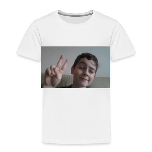 Cool philip - Kinder Premium T-Shirt
