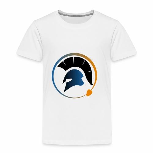 spartano - Camiseta premium niño