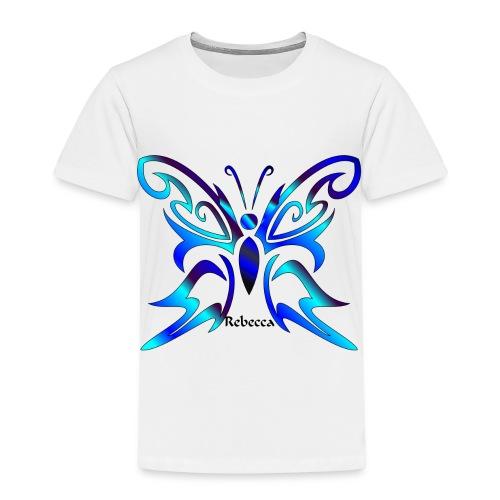 Rebecca Tribal - Kinder Premium T-Shirt
