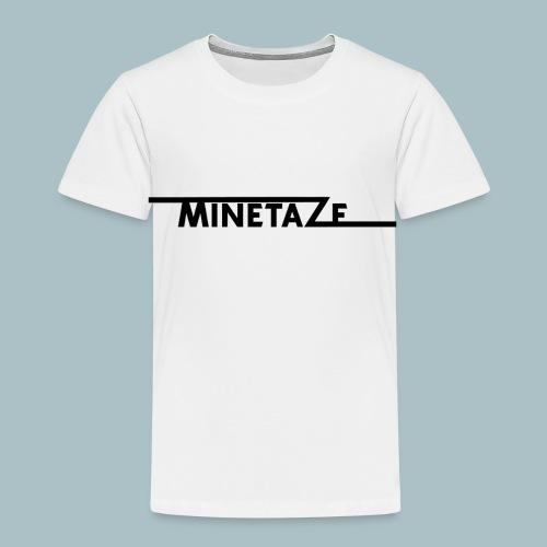 Minetace-png - Kinderen Premium T-shirt