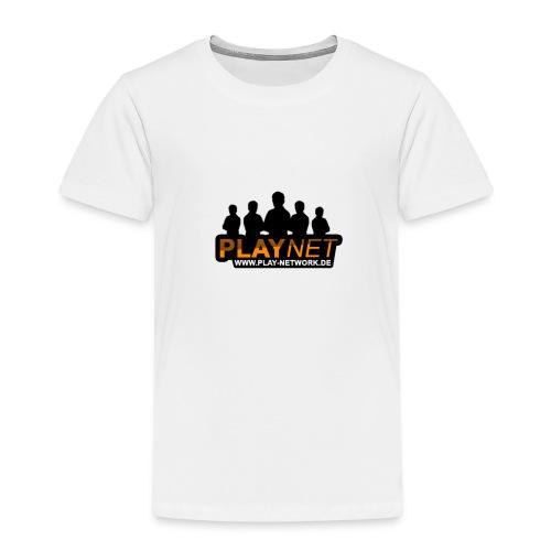 Playnetwork - Kinder Premium T-Shirt