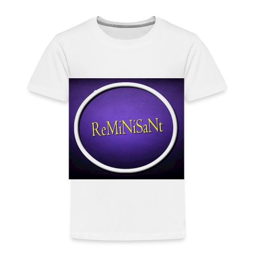 yt pic - Kids' Premium T-Shirt