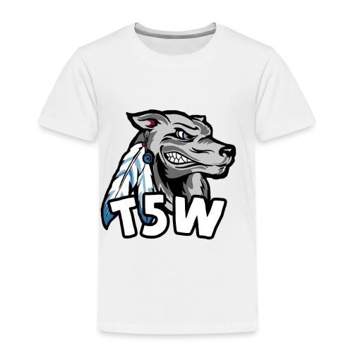 T5Wolves - Kids' Premium T-Shirt